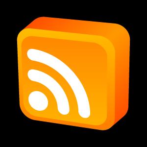 RSS2.0アイコン